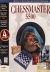 Chessmaster 5500