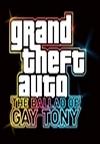 GTAIV Ballad of Gay Tony