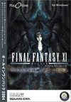 Final Fantasy XI Chains of Promethia / Rise of the Zilart All-In-One Pack 2004