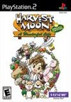 Harvest Moon: A Wonderful Life -Special Edition-
