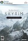 The Elder Scrolls V: Skyrim (Collector's Edition)