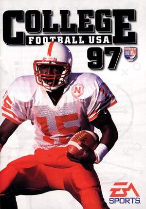 College Football USA '97 (1996)