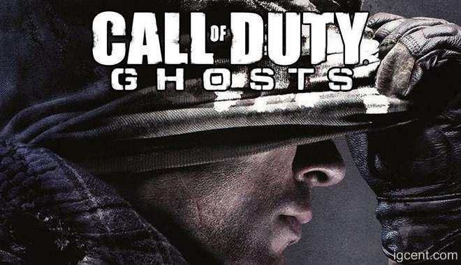 Call of Duty: Ghosts Missions List
