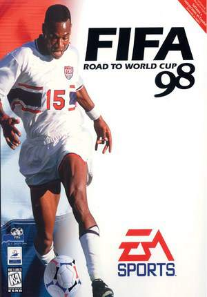 FIFA Road to the World Cup '98 (1997)