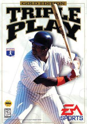 Triple Play Gold Edition (1996)